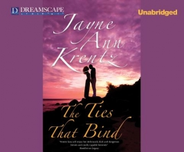 Krentz, Jayne Ann The Ties That Bind