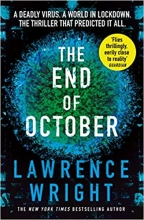 Lawrence Wright , The End of October