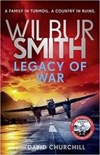 David Smith  Wilbur  Churchill, Legacy of War