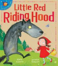 Alperin, Mara Little Red Riding Hood