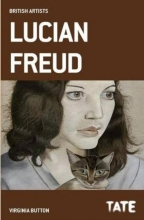Virginia Button, Lucian Freud