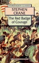 Crane, Stephen Red Badge of Courage & Other Stories