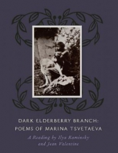 Tsvetaeva, Marina Dark Elderberry Branch
