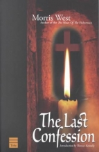 West, Morris L. The Last Confession