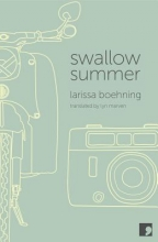 Boehning, Larissa Swallow Summer