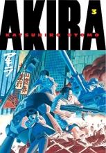Otomo, Katsuhiro Akira 3