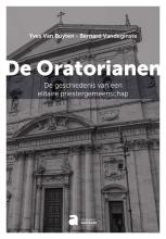 Yves  Van Buyten, Bernard  Vandeginste De Oratorianen