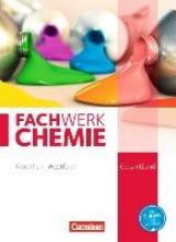 Böker, Christian,   Freiling-Fischer, Elke,   Harm, Andreas,   Lang, Manfred Fachwerk Chemie Gesamtband: 7.-10. Schuljahr. Schülerbuch Nordrhein-Westfalen