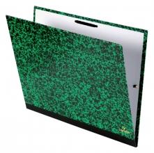 , Tekenmap Canson studio 28x38cm 2 elastieken groen