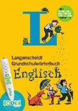 Hoppenstedt, Gila Langenscheidt Grundschulwörterbuch Englisch - Buch mit BOOKii-Hörstift-Funktion