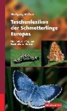 Willner, Wolfgang Taschenlexikon der Schmetterlinge Europas - 2 Bände im Paket