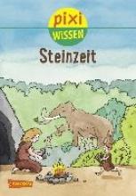 Erne, Andrea Pixi Wissen, Band 63: VE 5 Steinzeit