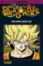 Toriyama, Akira Dragon Ball 34. Son-Goku gegen Cell