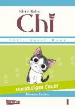 Kanata, Konami Kleine Katze Chi 01