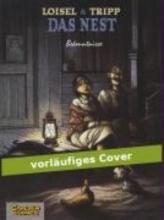 Tripp, Jean-Louis Das Nest 04: Bekenntnisse