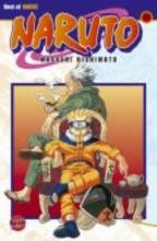 Kishimoto, Masashi Naruto 14