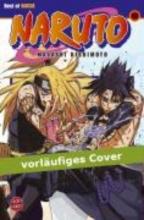 Kishimoto, Masashi Naruto 40