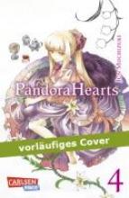 Mochizuki, Jun Pandora Hearts 04