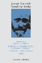 Korczak, Janusz Briefe Tagebuch