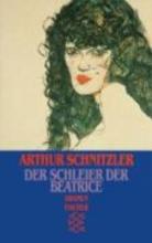 Schnitzler, Arthur Der Schleier der Beatrice