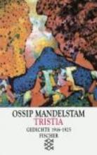 Mandelstam, Ossip Tristia