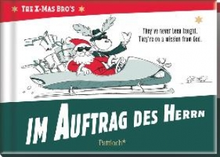 The X-Mas Bro`s