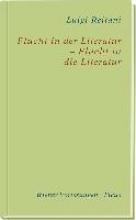 Reitani, Luigi Flucht in der Literatur - Flucht in die Literatur