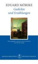 Mörike, Eduard Gedichte und Erzählungen