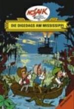 Dräger, Lothar Die Digedags, Amerikaserie 02. Die Digedags am Mississippi