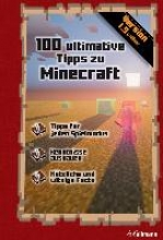 Pilet, Stéphane 100 ultimative Tipps zu Minecraft
