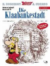 Goscinny, René Asterix Mundart Hessisch 10. Die Klaabankestadt