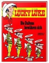 Goscinny, René Lucky Luke 30 - Die Daltons bewähren sich