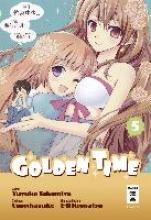 Takemiya, Yuyuko Golden Time 05