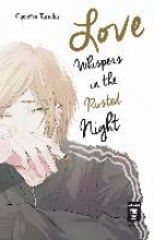 Tanaka, Ogeretsu Love Whispers in the Rusted Night