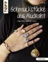 Eder, Elke Schmuckstücke aus Aludraht (kreativ.kompakt)