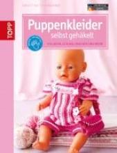 Hettich-Kraemer, Birgitt Puppenkleider selbst gehäkelt