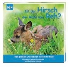 Schabacker-Gerland, Petra Ist der Hirsch der Mann vom Reh?