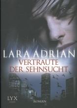 Adrian, Lara Vertraute der Sehnsucht