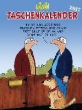 Stein, Uli Taschenkalender 2017