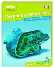 memo Wissen entdecken. Gesteine & Mineralien