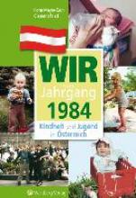 Mayer-Zach, Ilona Kindheit und Jugend in sterreich: Wir vom Jahrgang 1984