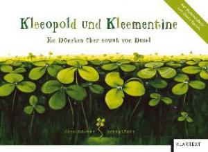 Holzwarth, Werner Kleeorch un Kleeopatra