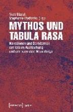 Mythos und Tabula rasa