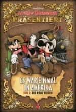 Disney, Walt Es war einmal in Amerika Teil 2 - Der wilde Westen