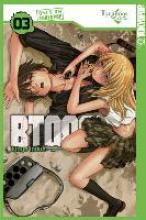 Inoue, Junya BTOOOM! 03