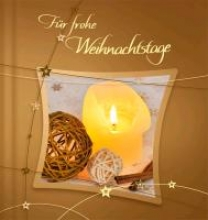 Fr frohe Weihnachtstage