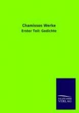 Chamissos Werke