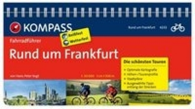 Hans-Peter Vogt, FF6232 Rund umFrankfurt Kompass