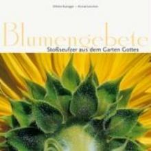 Rudnigger, Wilhelm Blumengebete
