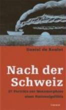 Roulet, Daniel de Nach der Schweiz